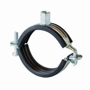 Objímka Quick Lock s upínací hlavou M8/M10