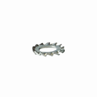 Serrated lock washer DIN6798-A