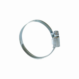Hose clamp W1; W2; W4