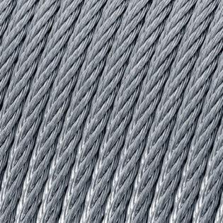 Ocelové lano