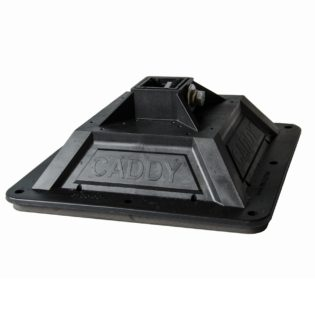 Saddle clamp ST, roof type