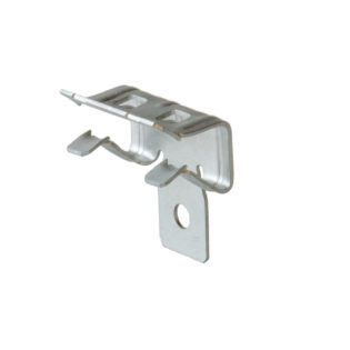 Hammer clip type H