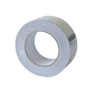 Sealing aluminum tape