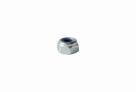Nylon Insert Lock Nut DIN985