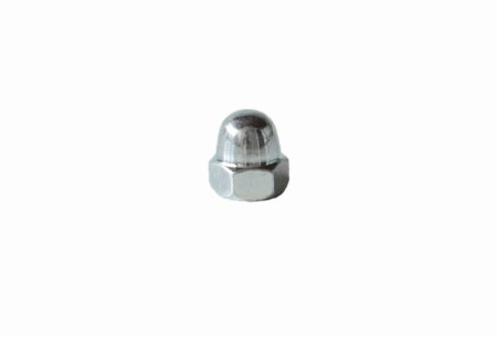 Hexagon domed cap nut DIN1587