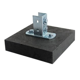 Saddle clamp ST UNIVERSAL, roof type