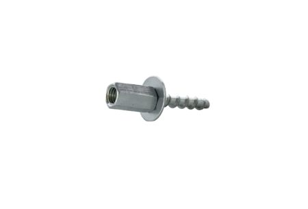 Concrete turboscrew M8/M10