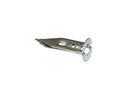 Knock-in wall plug type S